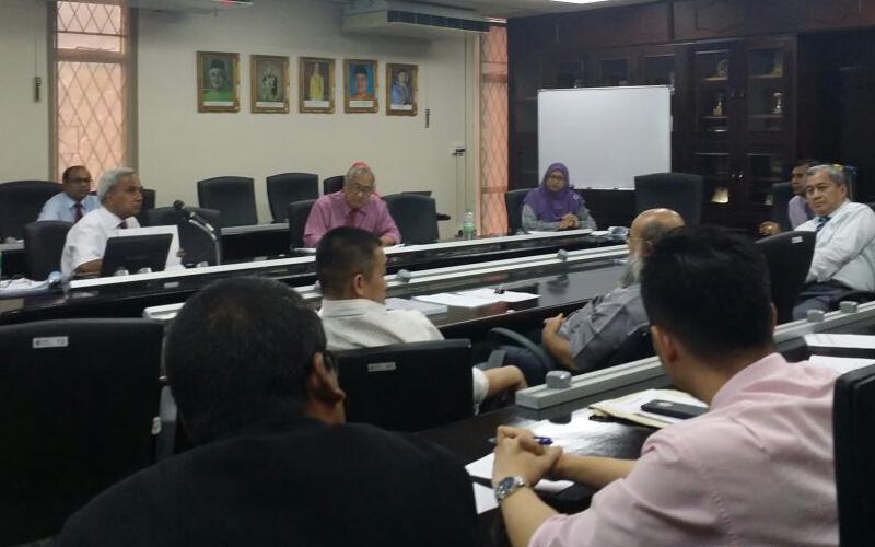 Research Presentation of CIM...